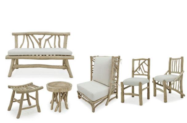 Indonesia teak furniture, Indonesia teak manufacture, Teak branch furniture, teak root furniture wholesale
